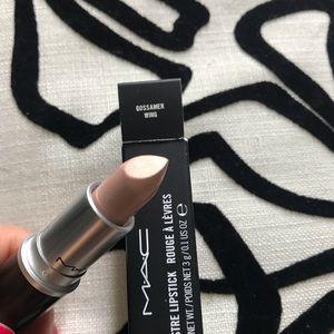 MAC x NICKI MINAJ Lustre Lipstick Gossamer Wing